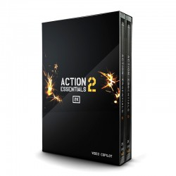Action Essential 2 - 2K