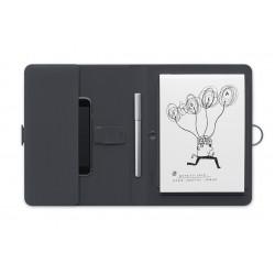 Bamboo Spark Foglio intelligente con custodia a incastro per iPad Air 2
