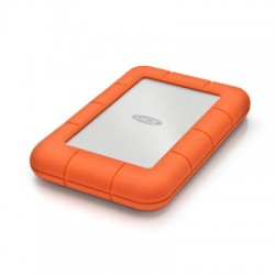 LaCie Rugged Thunderbolt - USB 3.0